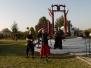 Honfoglalási Emlékünnepség Tiszacsomán