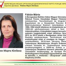 Fábián Márta