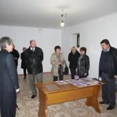 Felújított parókiaátadás és falunévtábla-avatás Beregdédában