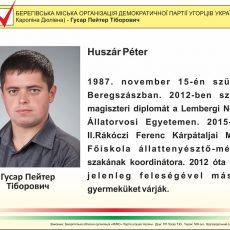 Huszár Péter