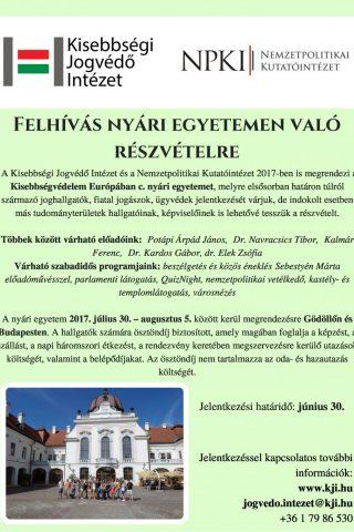 Felhívás-nyári-egyetemre-2017-plakát