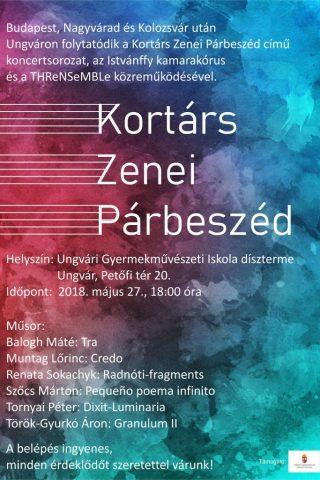 Kortárs Zenei Párbeszéd