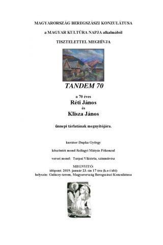 TANDEM 70-meghívó-001